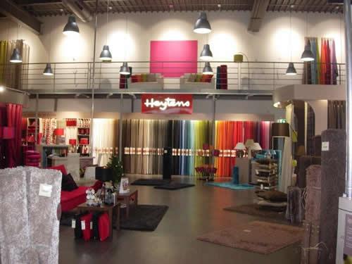 Am nagement de bureaux renovation confort - Heytens france magasins ...